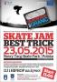 Medzinárodné skateboardové preteky v Nowom Targu a Liptovskom Mikuláši sú predo dvermi