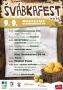 Švábkafest bude v znamení chutí a vôní tradičných pokrmov