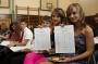 V Liptovskom Mikuláši si dnes prevzalo vysvedčenie viac ako 2 300 žiakov
