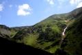 Žiarska dolina, Západné Tatry
