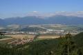 Poludnica, Nízke Tatry