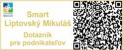 Smart Liptovský Mikuláš - podnikatelia