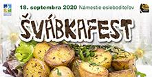 Švábkafest 2020