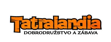 Logo Aquaparku Tatralandia