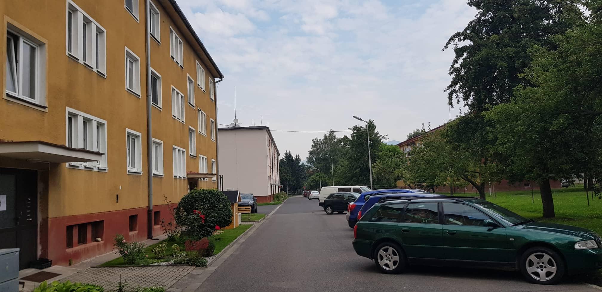 Mesto obnoví aspoň niektoré ulice a chodníky