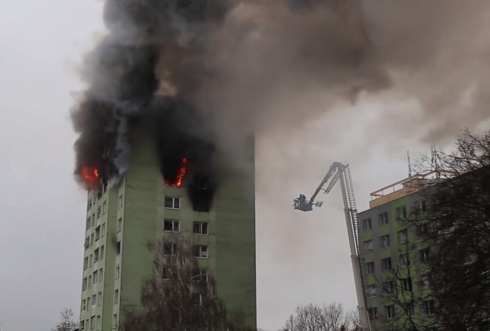 Miesto ohňostroja chceme radšej poslať peniaze Prešovčanom