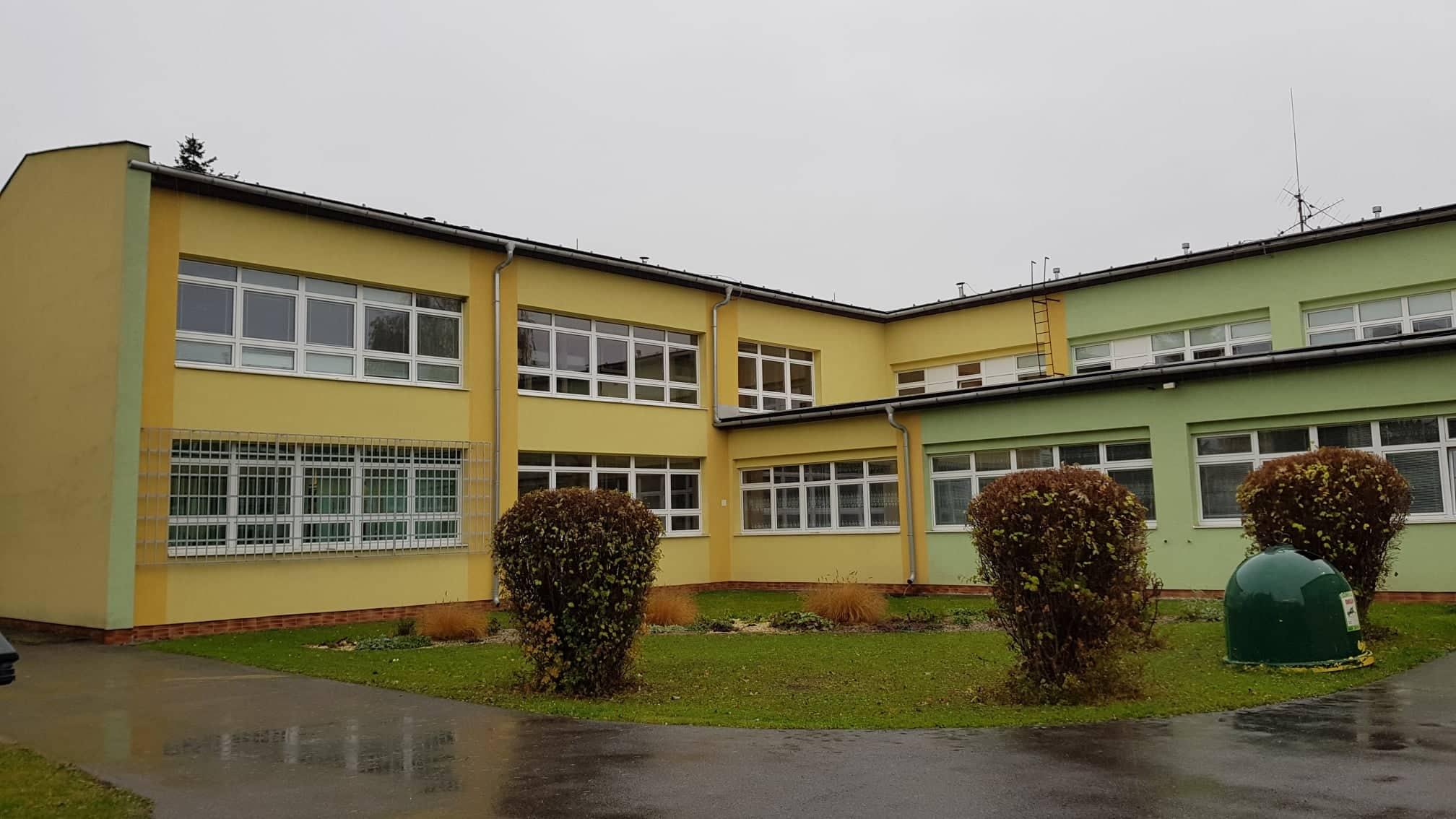 Získali sme 70 tisíc z eurofondov na vybudovanie učební