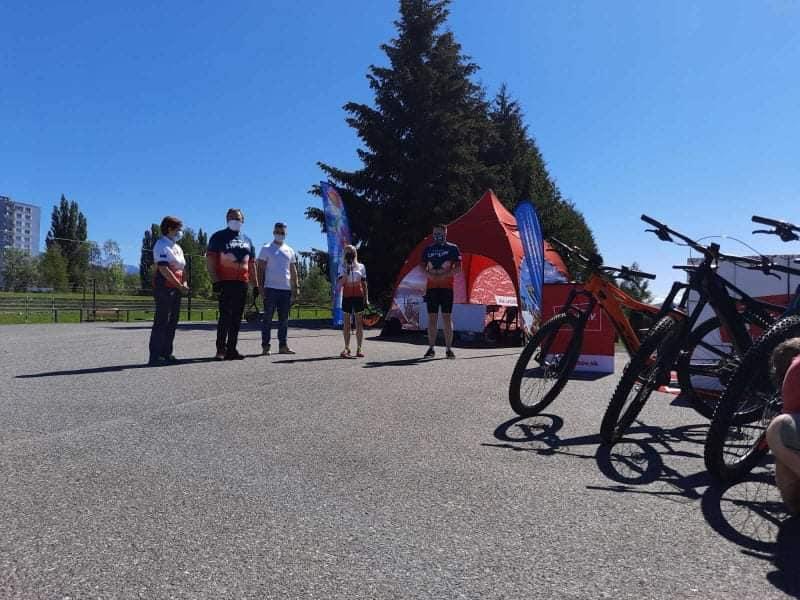 Otvorenie letnej sezóny: Liptov má ambíciu stať sa najsilnejším e-bike regiónom
