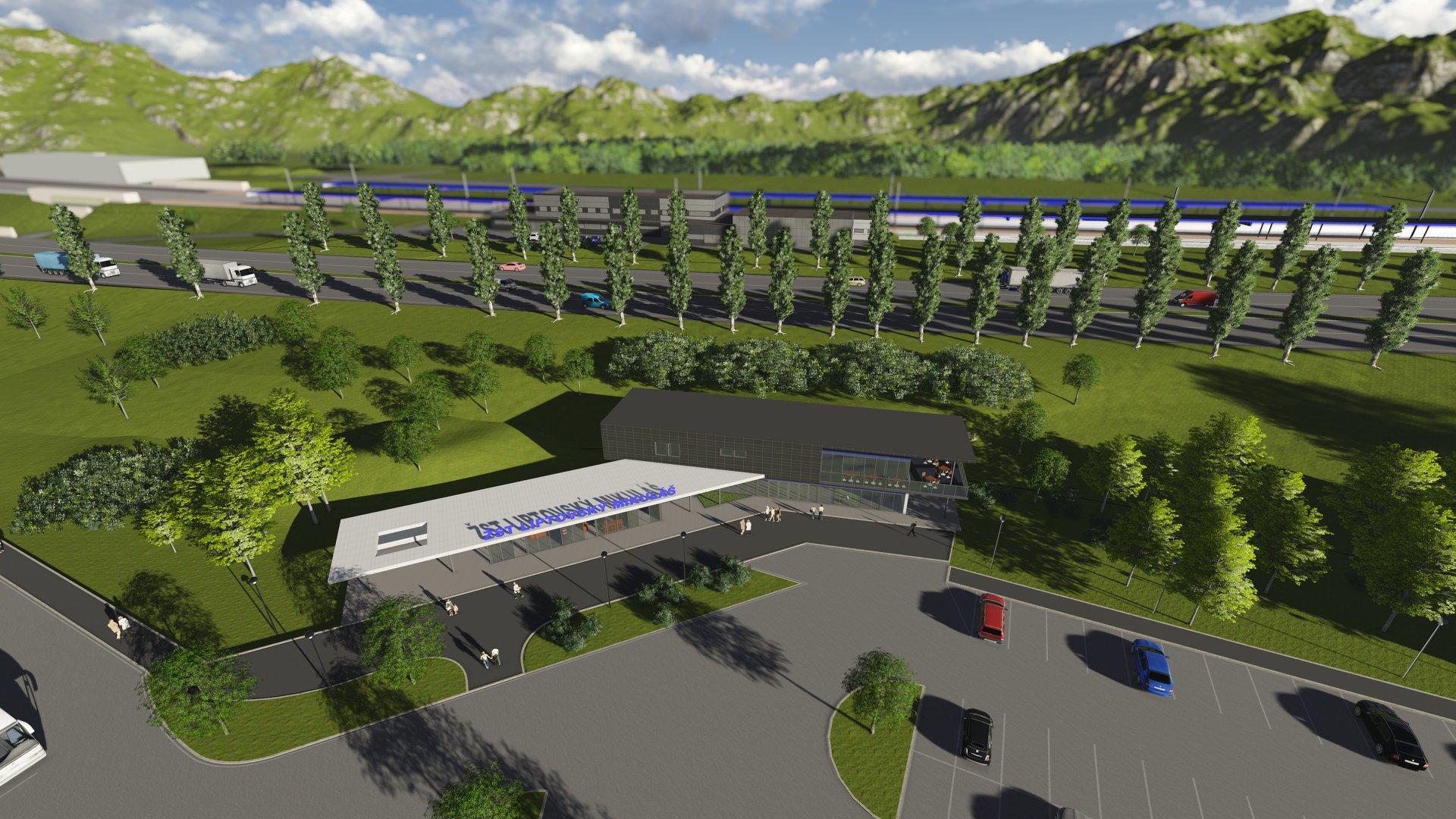 Primátor požiadal o prioritizáciu prekládky železnice