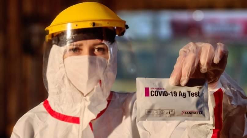 COVID-19: druhé kolo testovania prebehne už tento víkend