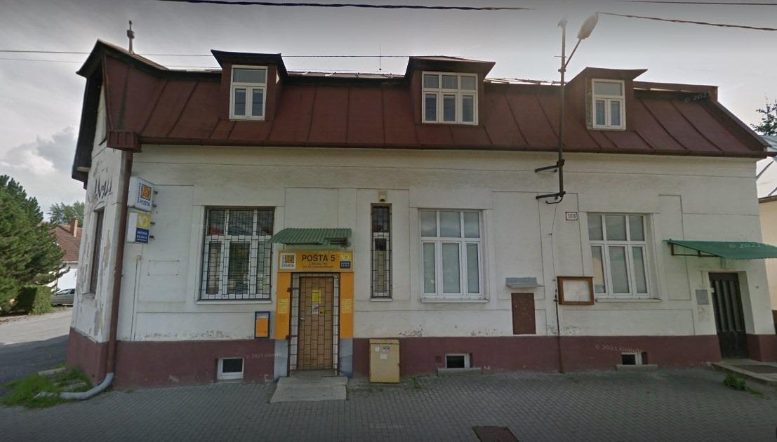 Slovenská pošta oznámila zmeny: doručovatelia nahradia pobočku v Lipt. Ondrašovej, v meste pribudne balíkobox